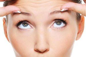 Ameliyatsız Göz Estetiği Çukurluğu Tedavisi